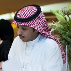 Ahmad Almutairi