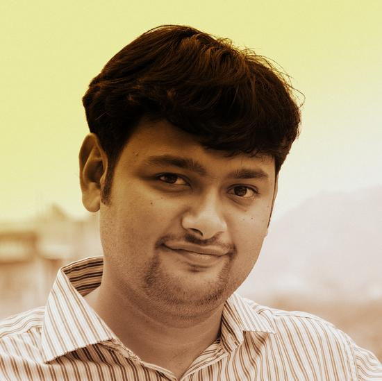 Sourabh Bhattacharjee