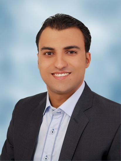 Osama Ahmad Hamzeh