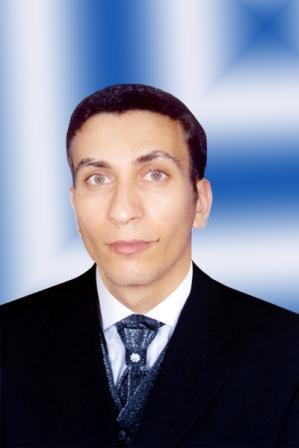 Emad Atef Azzmey