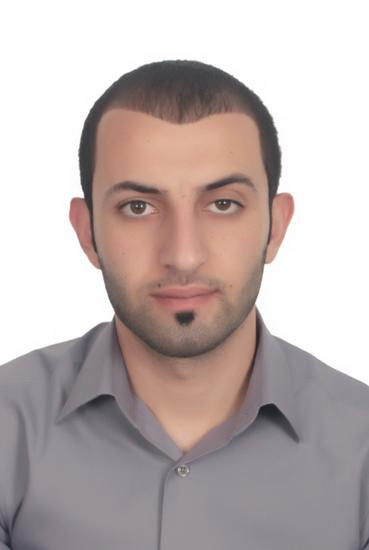 Yazan Menwer Ali  Al Jarrah