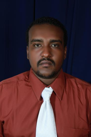 Mohamed bala abdalla  Elkhalig
