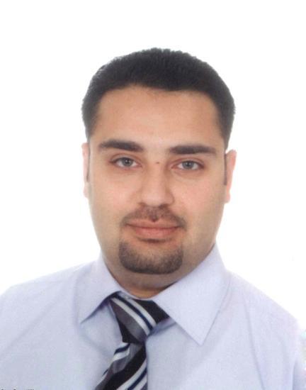 Feras Al Asadi