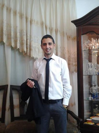 Hussien Almomani