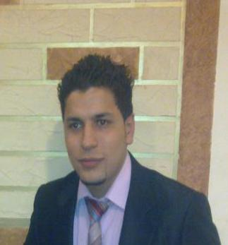 Mahmoud Al Basha