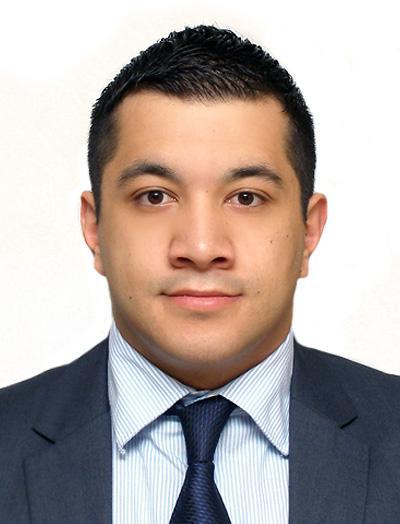 Dr. Abdul Kader Haydar Obeid