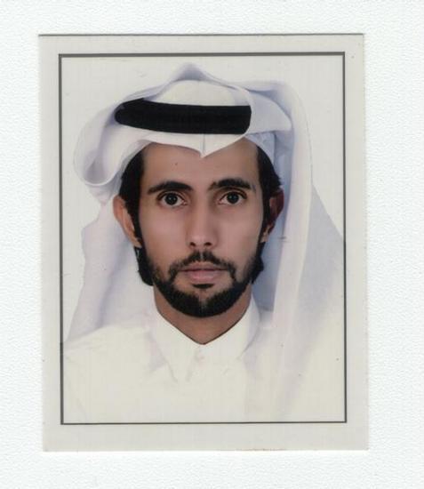 Muflah Alotaibi