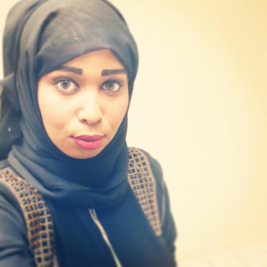 Khadija Mohamud