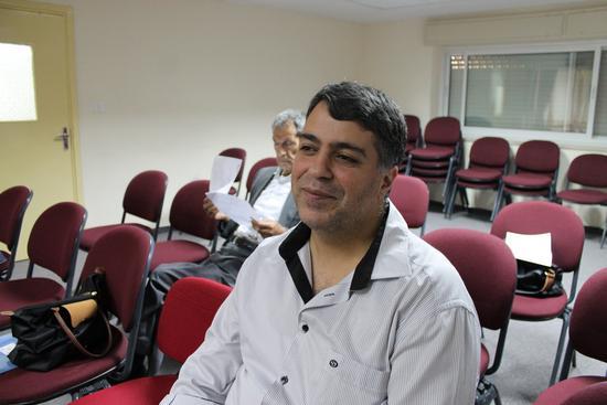 Issa Rabadi