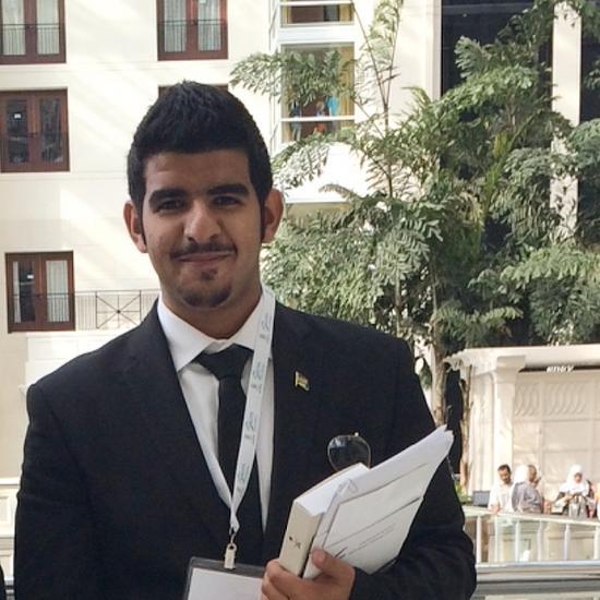 Mohammed Al Ruwaita