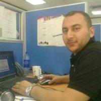 Ibrahim Mashaly