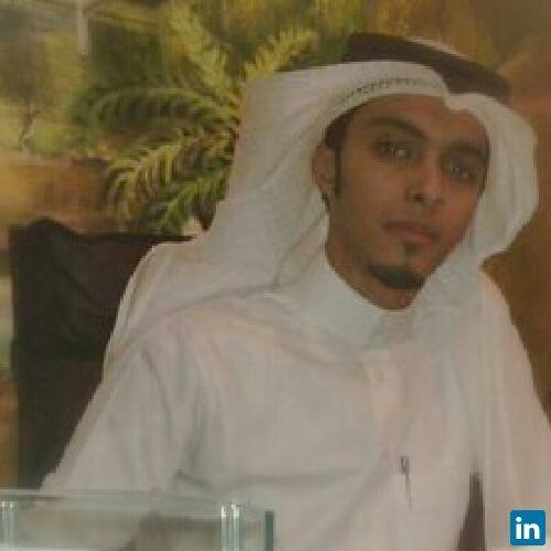 Khalid Almozaini