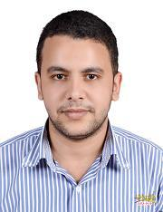 Hamdy Ahmed