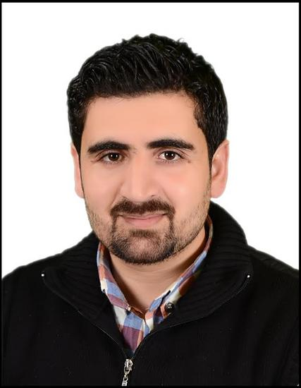 Arafat Barbakh