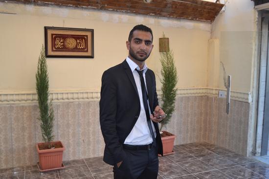 Oday Alodwan