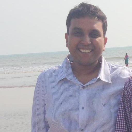 Siddharth Abbineni