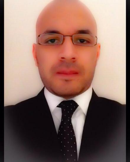 Ehab Obied