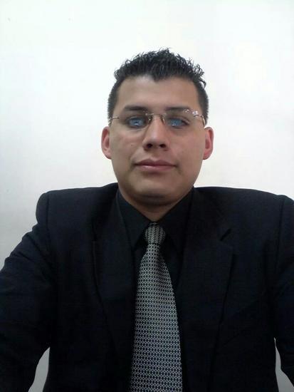 Alejandro Hernández Alcalá