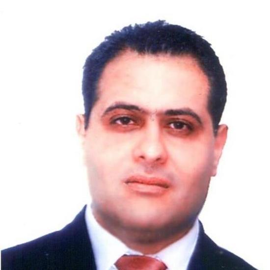 Ashraf Sharaf