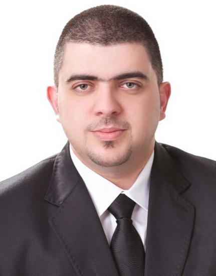 Ghaleb Hamdan