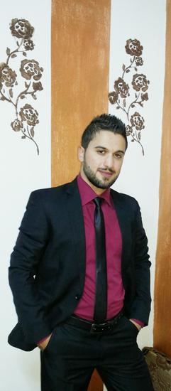 Mohammed Mustafa Sameeh Sharaya