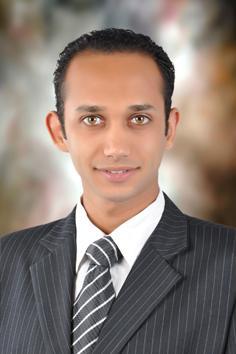 Mohamed Kamal Mashaly
