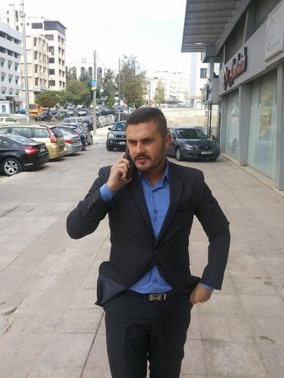 Zaid Lahham
