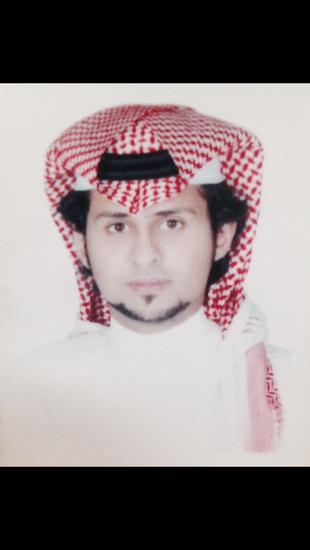 Abdulrhman Alamrah