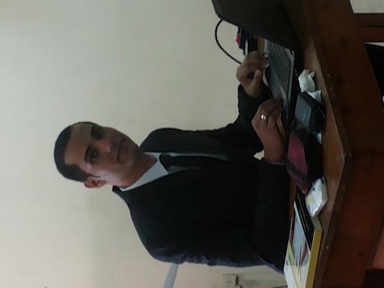 Mohamed Mansour AboShedida