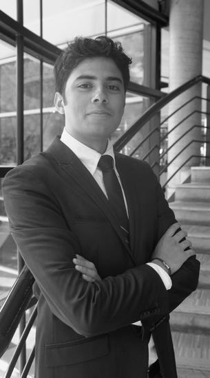 Benhaddou Hamza