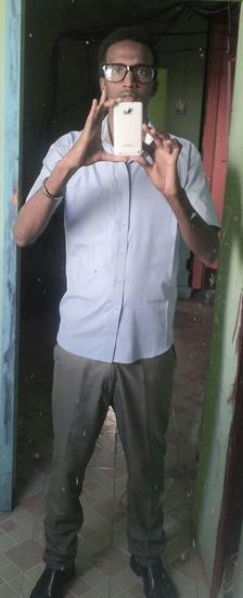Asad Abdirahman