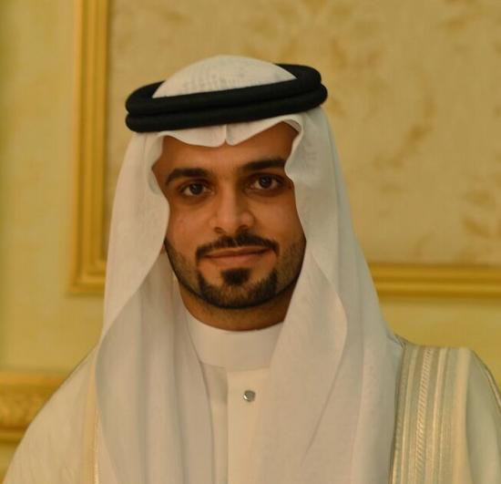 Osama Al Utairi