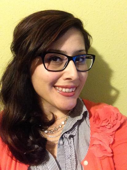 Claudia Amezcua
