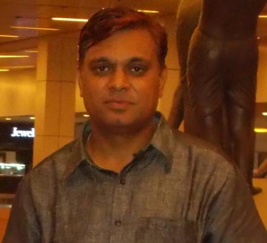 Deepak Singh Solanki