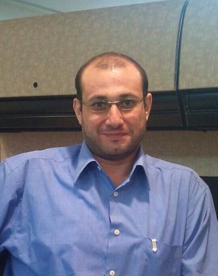 Khaled Elsayd Abdel-Elaty