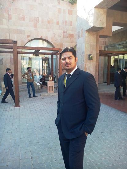 Waqar Sajid Khan