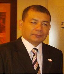 Henry Chero Valdivieso