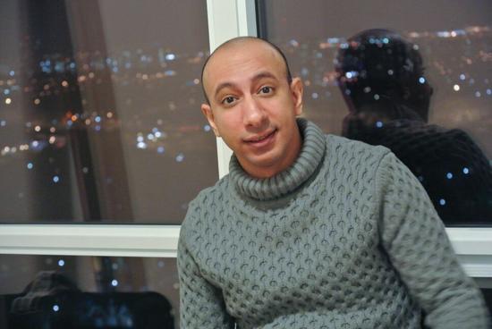 SALMAN ALMALKI