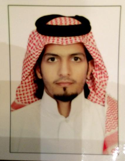 Hussam Ahmed Alzahrani