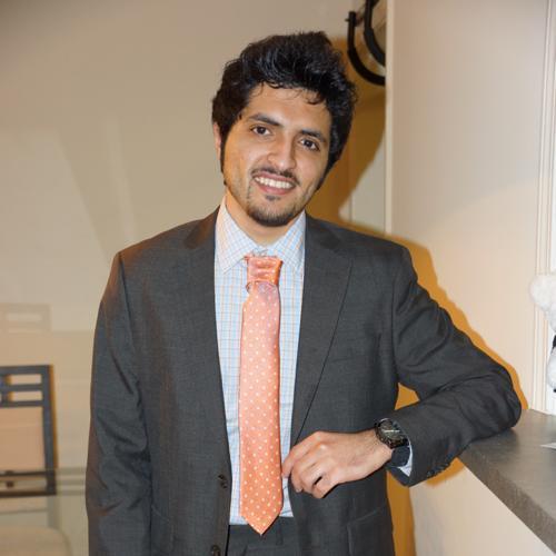 Mohammed Ali Alomreeni
