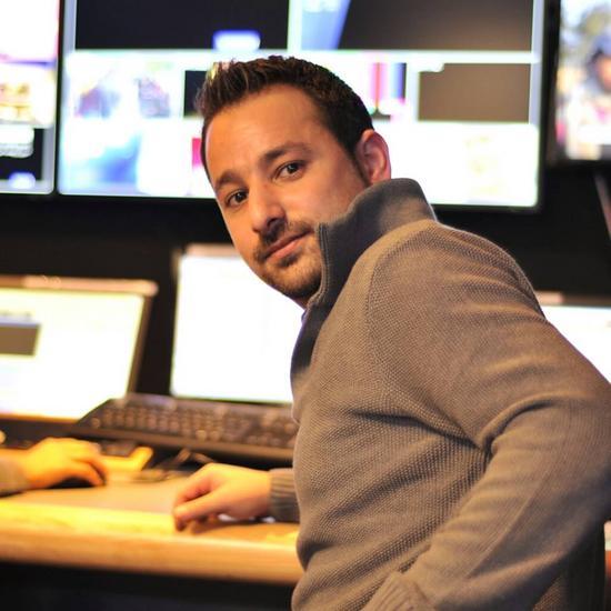 Amr Safadi