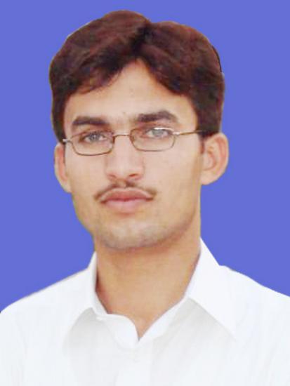 Abdul Quddoos Khan