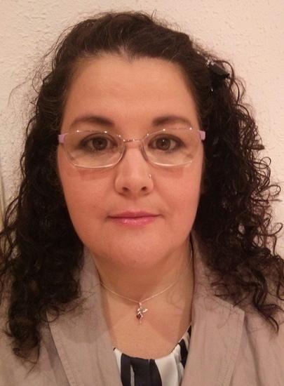 Teresa Recio