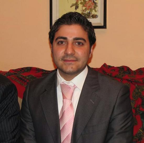 Talal Aboushaar