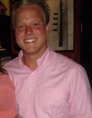 Tanner  Burkett