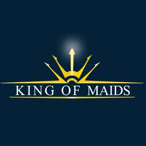 King Of  Maids Houston