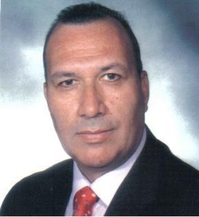 Humberto Díaz Garrido