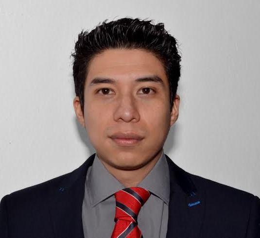 Rodrigo Alberto Gómez Pacheco