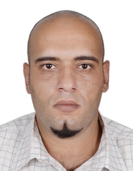 Ahmad Alazab