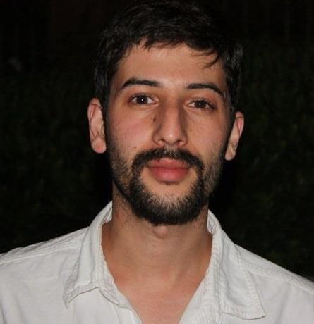 Pablo Viojo